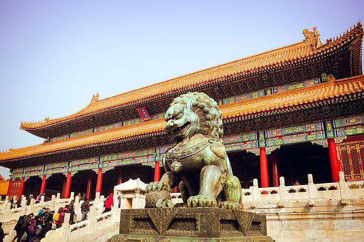 Pékin : la capitale chinoise