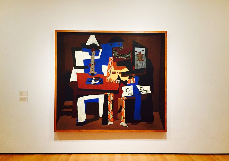 Retour au temps de Picasso