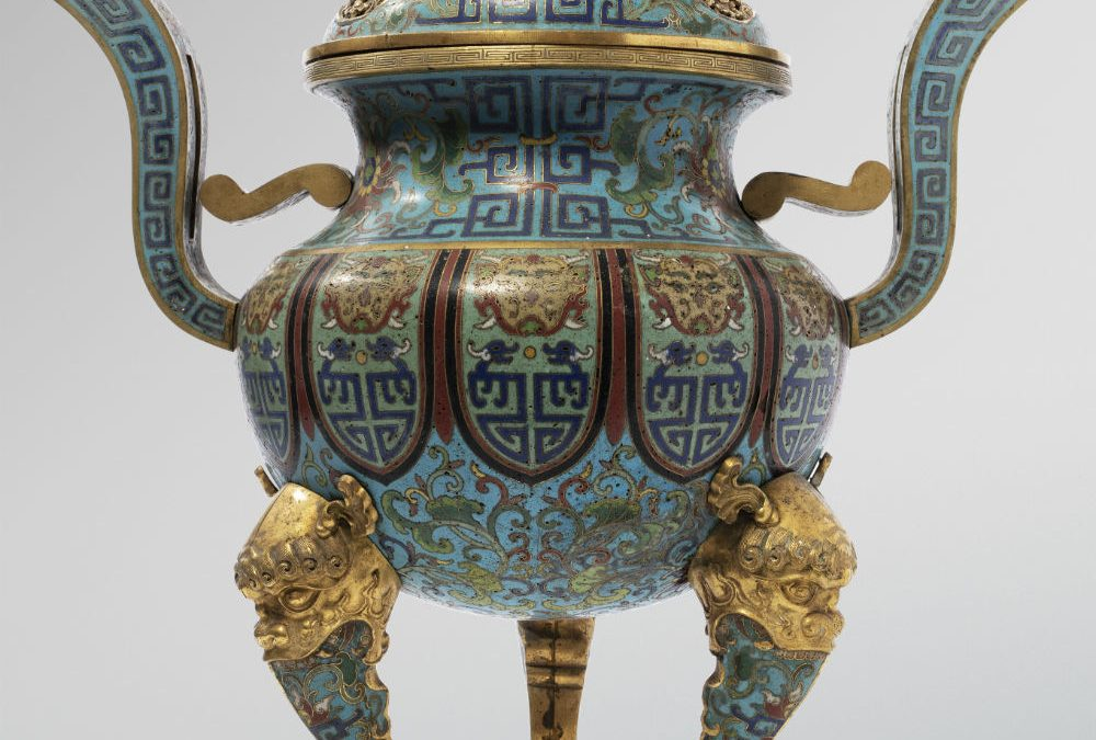 4 raisons de faire expertiser vos objets d'art asiatique par un pro